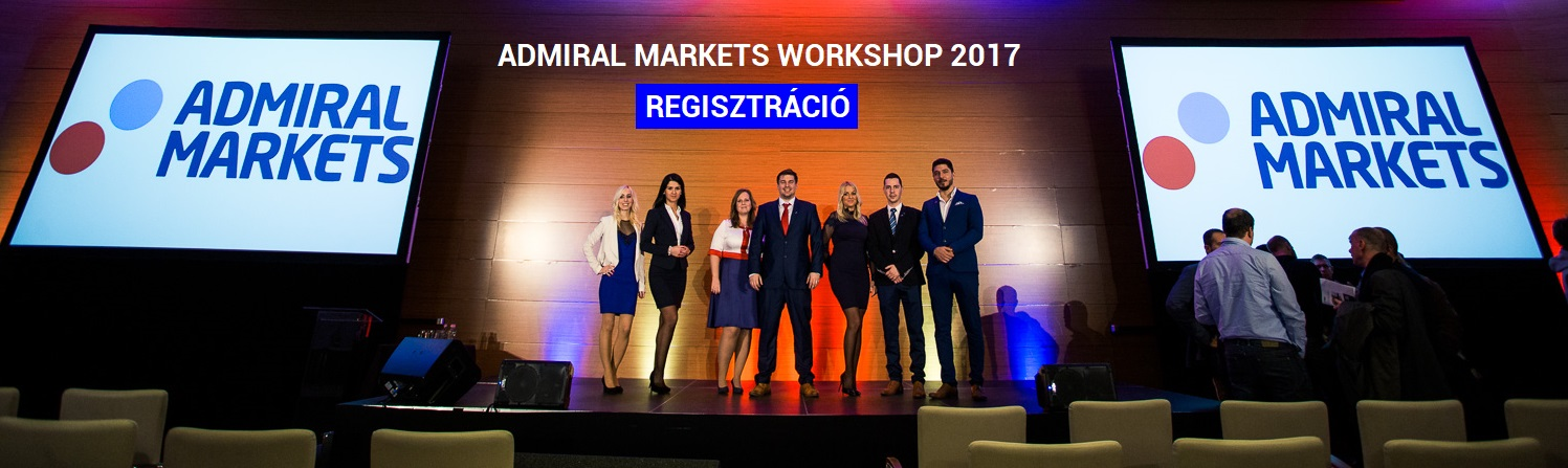 Admiral Markets Workshop