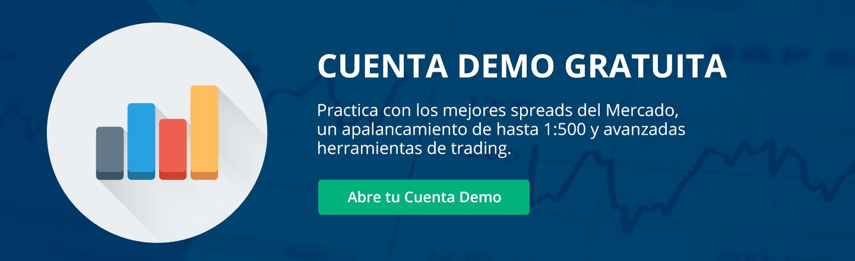 Abre tu Cuenta Demo
