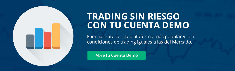 Abre tu Cuenta Demo con Admiral Markets
