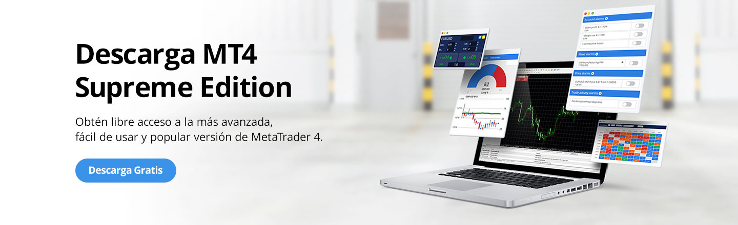 MetaTrader 4 Supreme