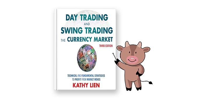 หนังสือเทรด Forex รายวัน และเทรด Swing