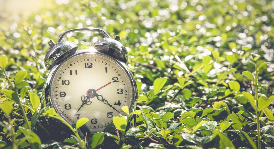 Промяна в търговските часове поради прехода към лятно часово време в САЩ