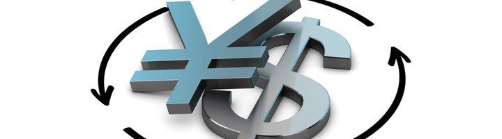 dolláros kereskedési jel