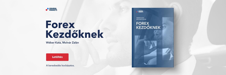 Forex Kezdőknek ebook