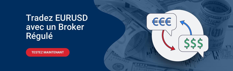 trader l'euro dollar