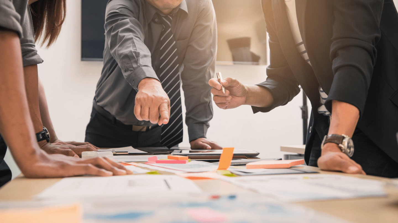 Wie Sie erfolgreich Forex Affiliate Marketing betreiben