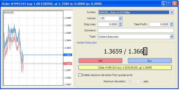 forex lot size calculator mt4