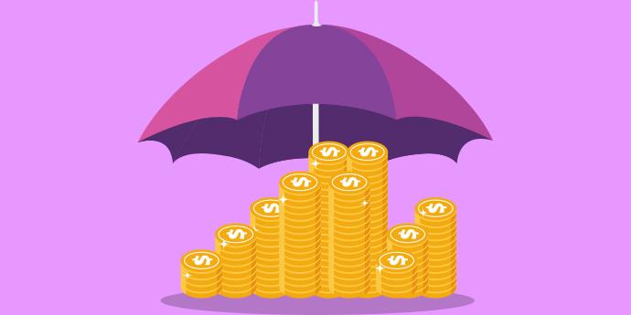 เทรดเดอร์ควรระมัดระวังความเสี่ยงในการเทรดขาดทุนอยู่เสมอ