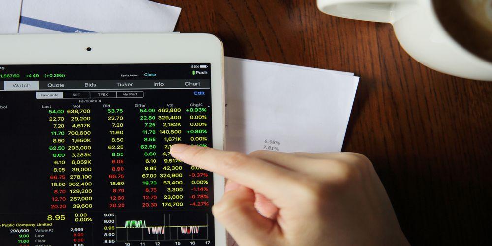 Panduan Utama Trading Forex: Part 1