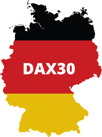 Handeln Sie CFDs auf den DAX Index beim DAX30 Spezialisten