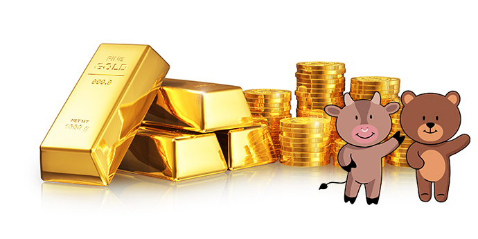 Tips yang Wajib Dibaca mengenai Cara Trading Gold