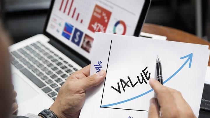 Hodnotové investování