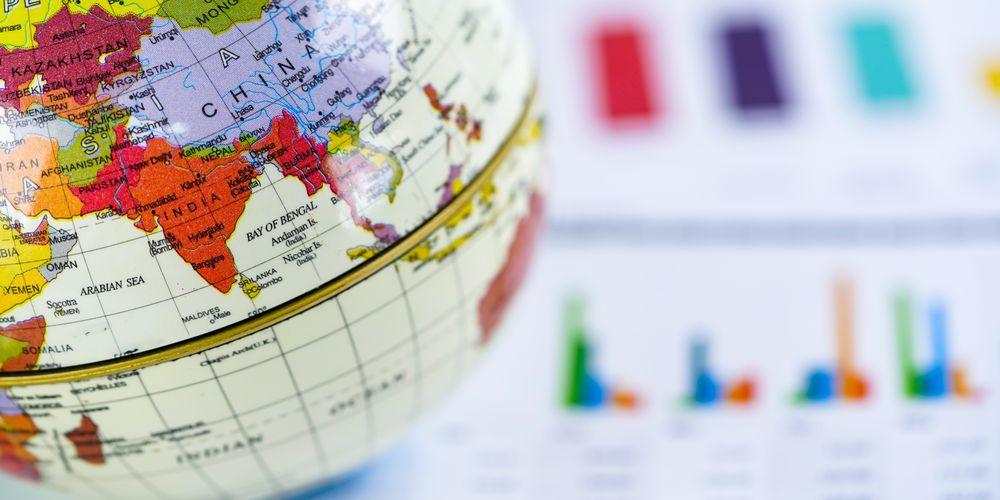 Peta industri trading