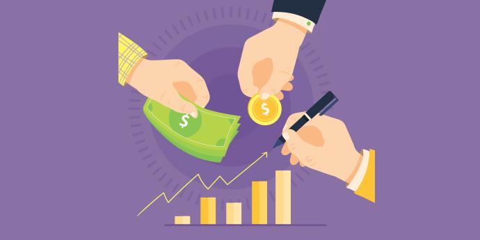 how to deposit money to broker