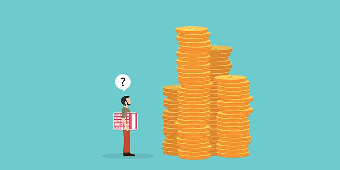 เริ่มเทรด Forex ต้องใช้เงินเท่าไหร่