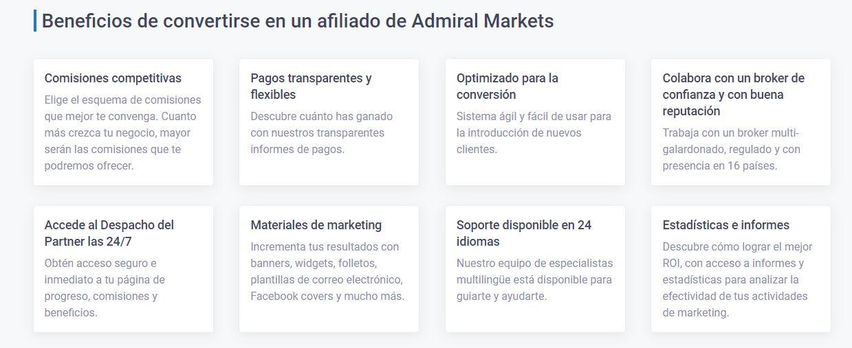estrategia marketing afiliados forex