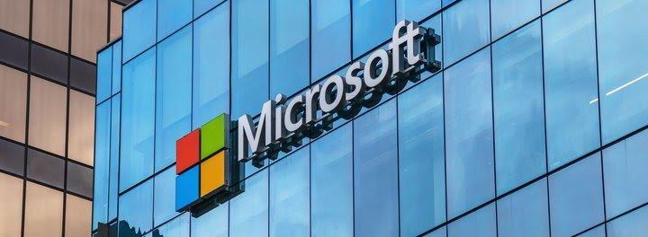 Invertir na Microsoft Stock