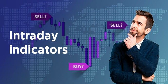 best indicators for intraday trading