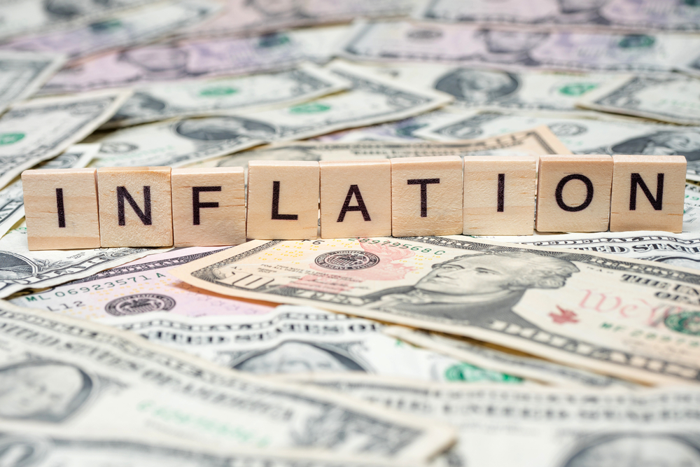 инфлация, лихви по депозити, банки