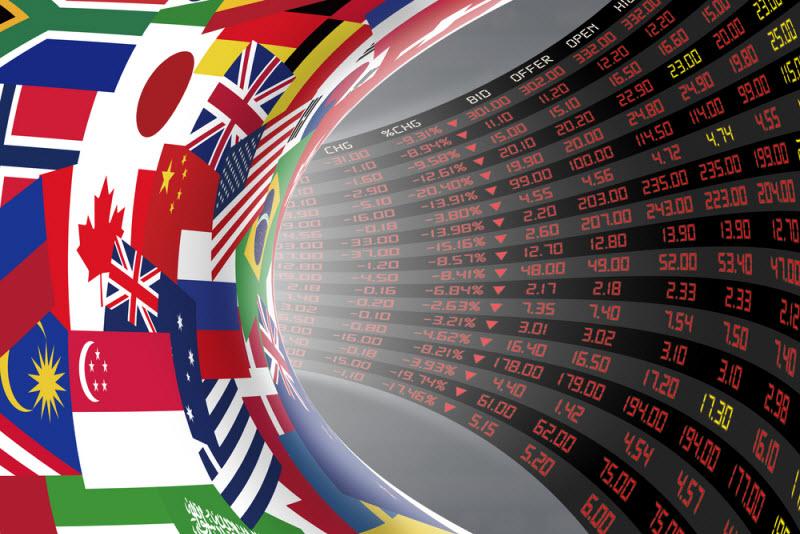 инфлация, защита от инфлаци с имоти, злато, търговия с акции