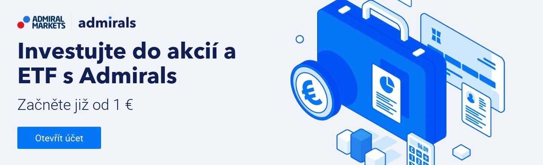 investice do akcii a etf