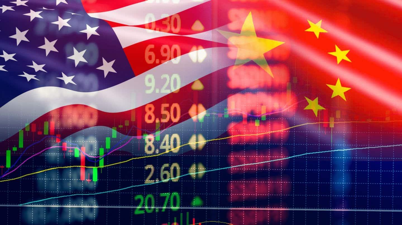 jav ir kinijos prekybos susitarimas