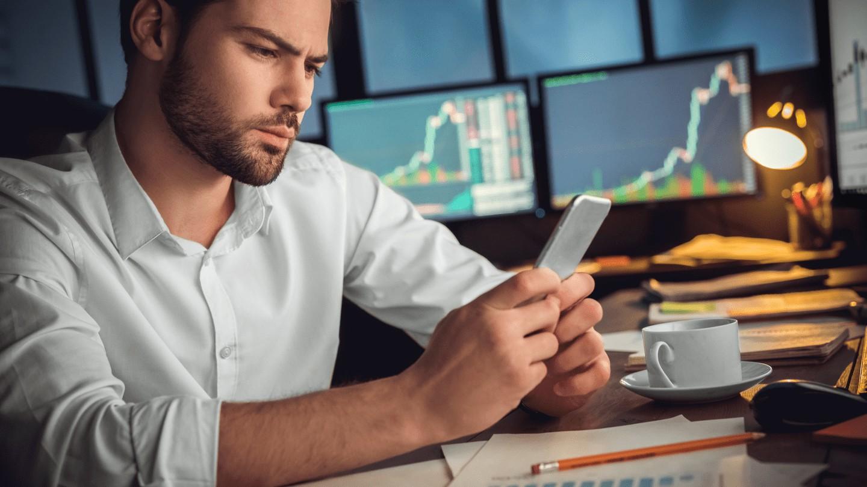 Forex a CFD účty