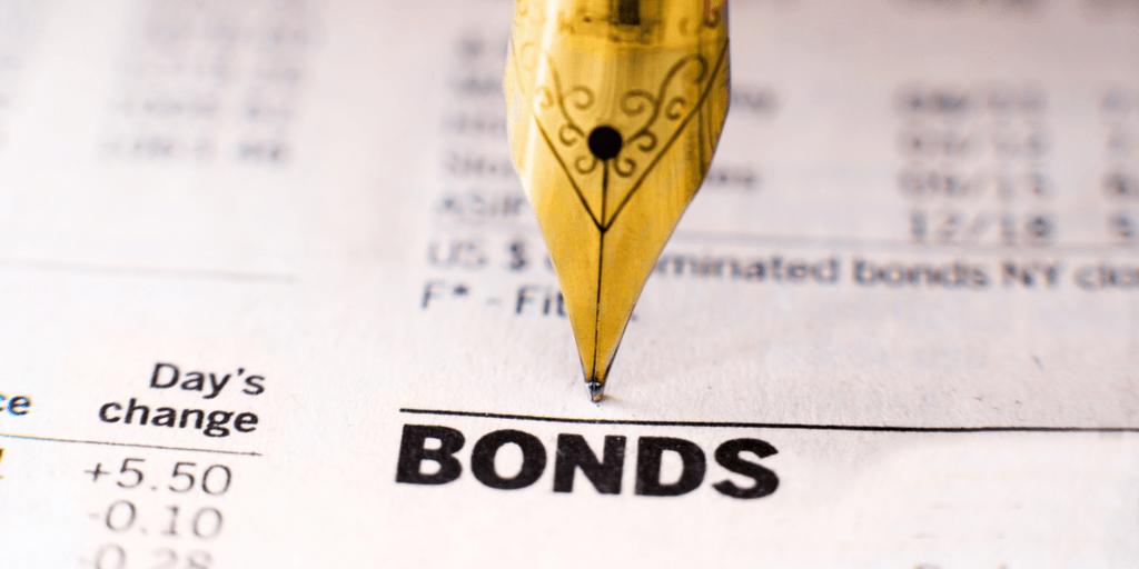 kauplemine võlakirjadega