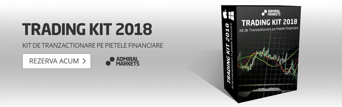 trading kit 2018