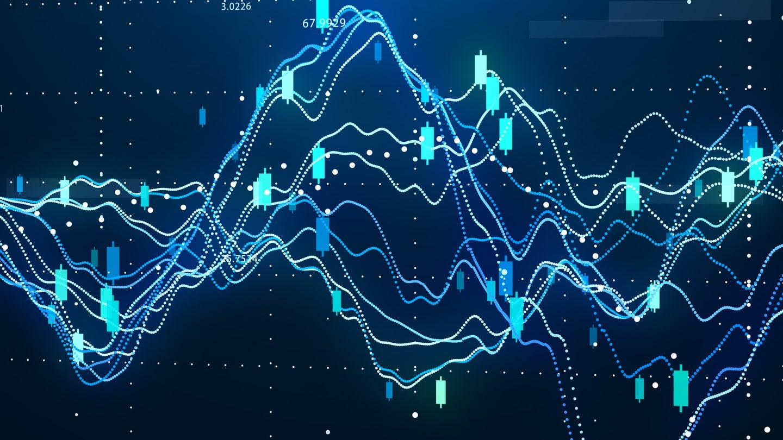 индикатор канал линейной регрессии