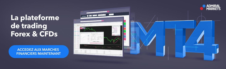 plateforme de trading metatrader 4