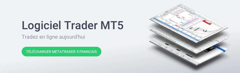 Vente à découvert short selling via MetaTrader 5