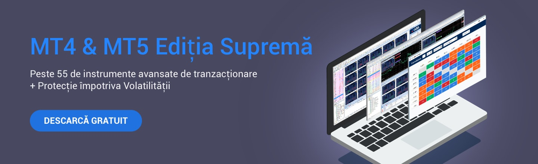 platforma de tranzactionare pentru profesionisti