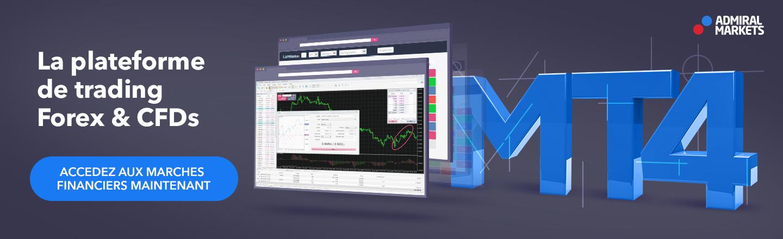 logiciel trader metatrader 4