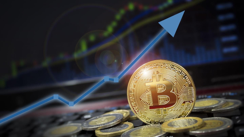 Bitcoin digitális érme