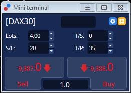 mini terminal