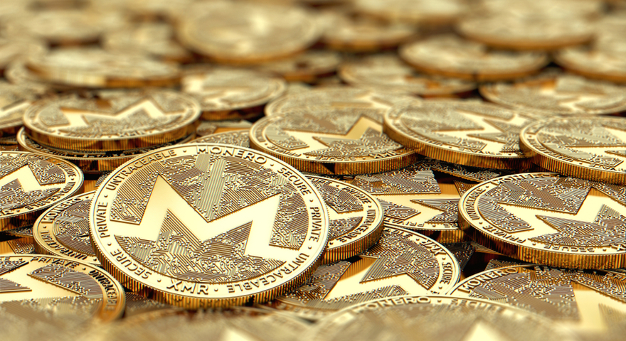 Mis on Monero