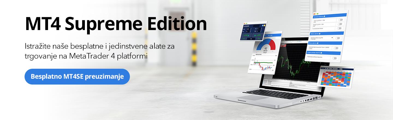 Supreme Edition platforma
