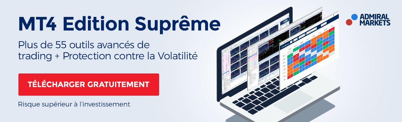 mt4 plateforme de trading professionnelle