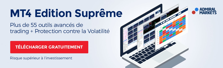 plateforme de trading professionnelle