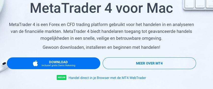 metatrader 4 mac -metatrader 4 download