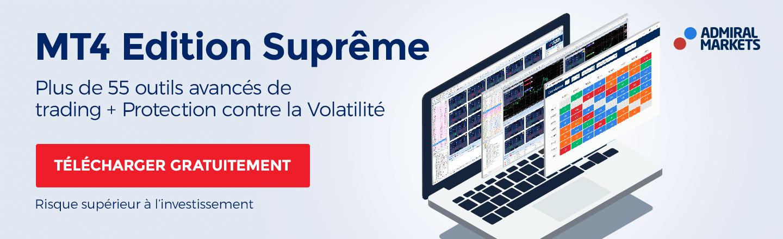 plateforme de trading meta trader 4 supreme edition