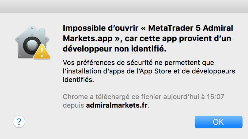 meta trader 5 demo