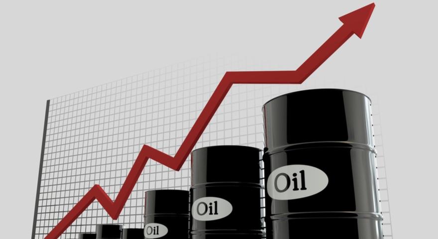 петрол, как да търгувате с петрол
