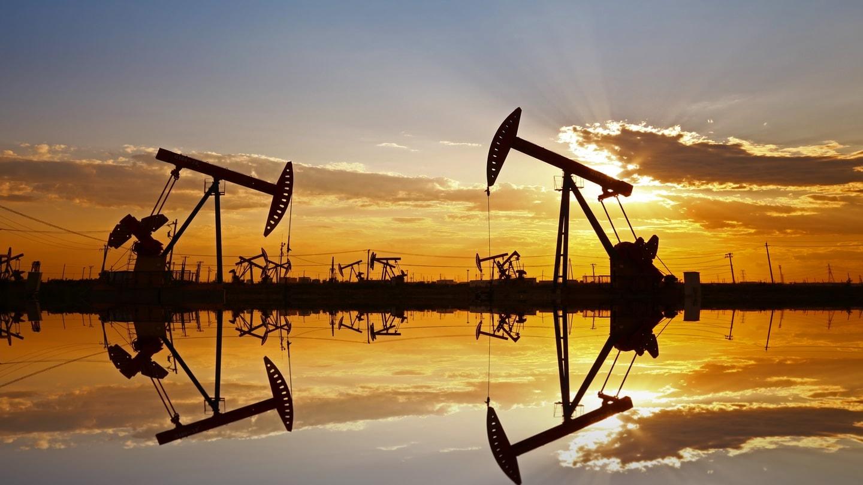 Handelen in Crude oil - crude oil Trading