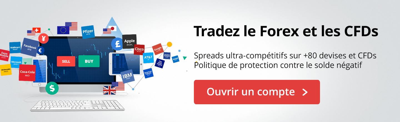 ouvrir un compte de trading