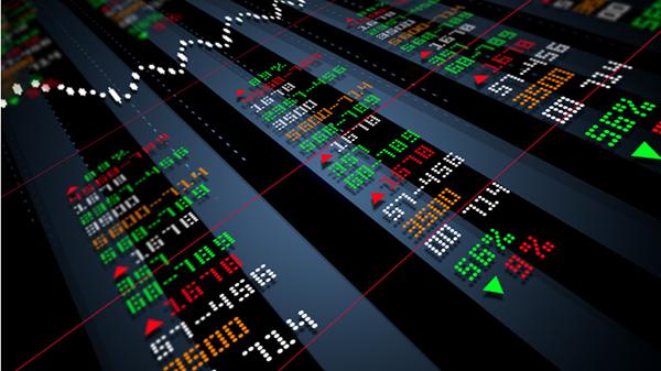 фондовый индекс cac 40