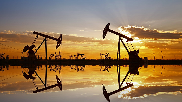 торговля сырой нефтью