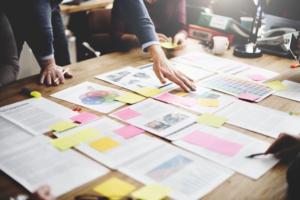 Planen, ordnen und priorisieren - Forex Trading für Einsteiger