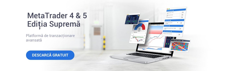 platforma de trading pentru profesionisti